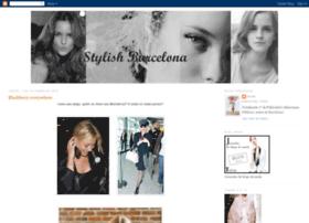 stylishbcn.blogspot.com