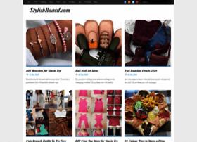stylishboard.com