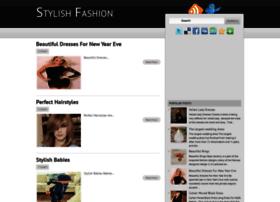 stylishfandashion.blogspot.com