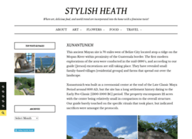 stylishheath.com