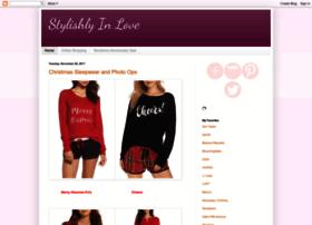 stylishlyinlove.blogspot.it