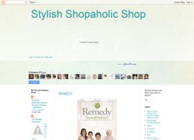 stylishshopaholicshop.blogspot.com