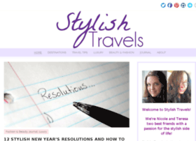 stylishtravels.com