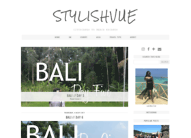 stylishvue.blogspot.it
