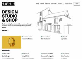 stylisticwebdesign.co.uk