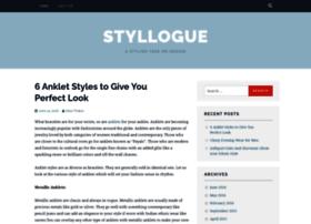 styllogue.wordpress.com