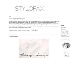 stylofax.blogspot.nl