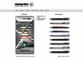 stylografos.com