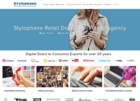 stylophane.com