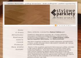 stylowe-parkiety.pl
