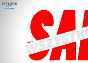 stylowebuty.pl