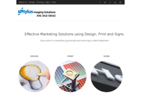 stylusimaging.com