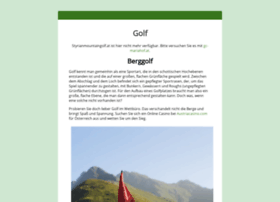 styrianmountaingolf.at