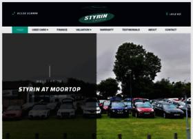 styrin.co.uk
