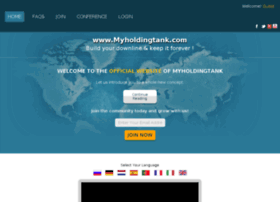 styrolean.myholdingtank.com