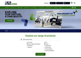 styrolution.com