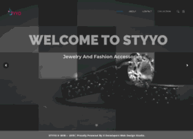 styyo.com