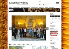 suaidinmath.wordpress.com