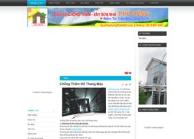 suanhachongthamdot.com