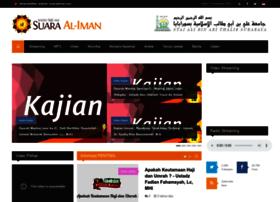 suaraaliman.com