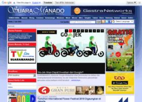 suaramanado.com