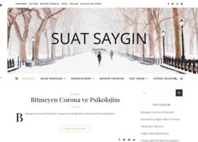 suatsaygin.net