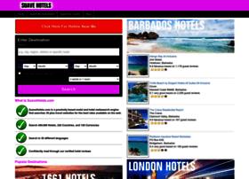 suavehotels.com
