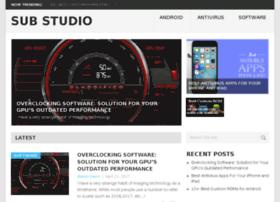 sub-studio.com