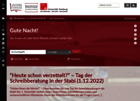 sub.uni-hamburg.de