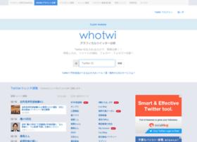 sub.whotwi.com