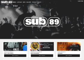 sub89.com