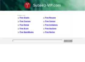 subae3-vip.com