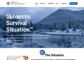 subarcticsurvival.com