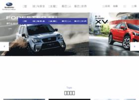 subaru-china.com.cn
