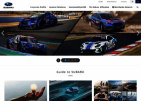 subaru-global.com