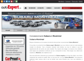 subaru-montreal.autoexpert.ca