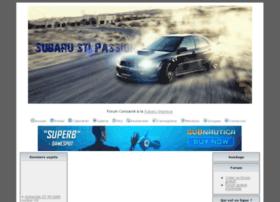 subaru-sti-passion.lightbb.com