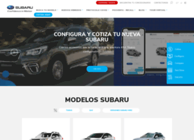 subarucolombia.com