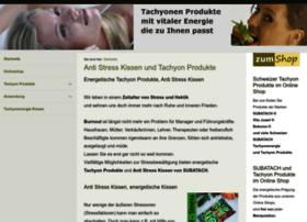 subatach-tachyon.de