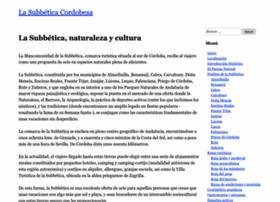 subbetica.com