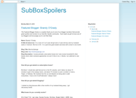 subboxspoilers.blogspot.com