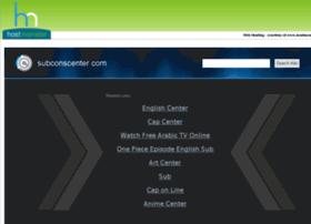 subconscenter.com