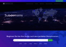 subdomain.com