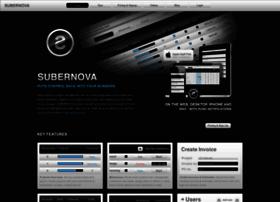 subernova.com
