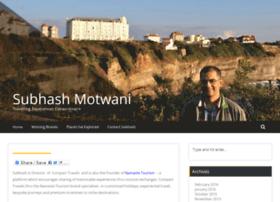 subhashmotwani.com