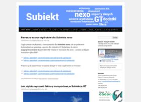subiektgt.dbsoft.pl