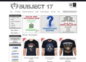 subject-17.com