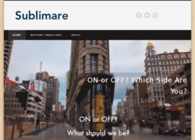 sublimaredotcom1.wordpress.com