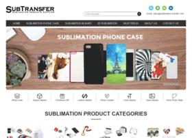 sublimation-transfer.com