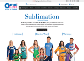 sublimation.chassecheer.com